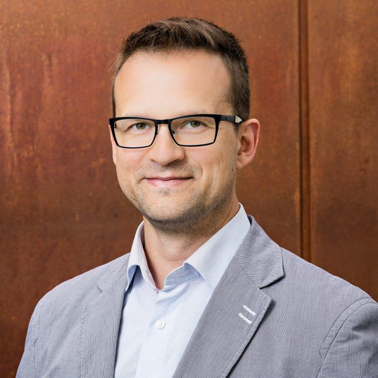 Kangasala-talon toimitusjohtaja Timo Kotilainen