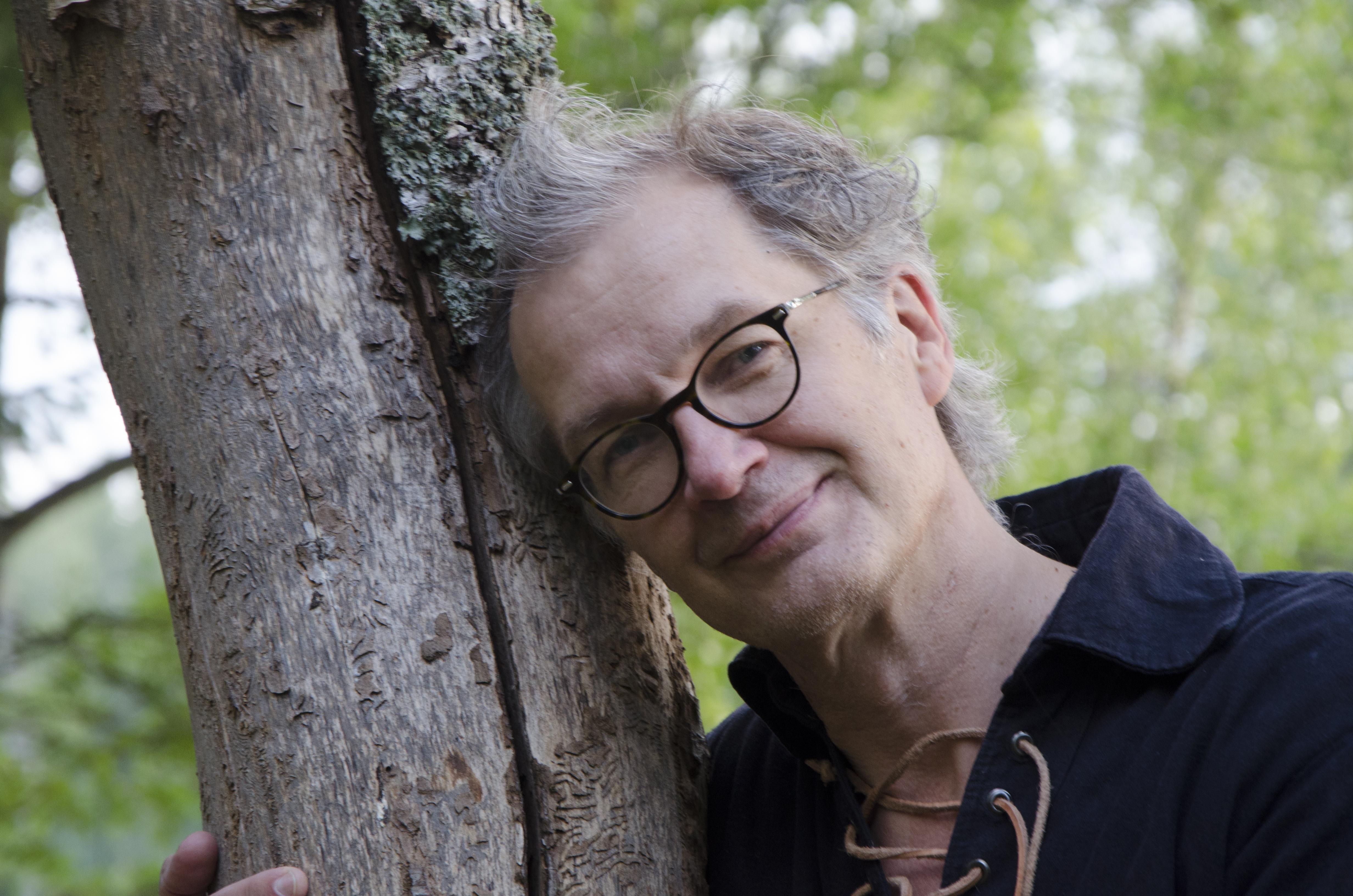 Lasse Heikkilän säveltämä elokuvakonsertti Metsö kuullaan Kangasala-talossa. Kuva: Juha Ilkka