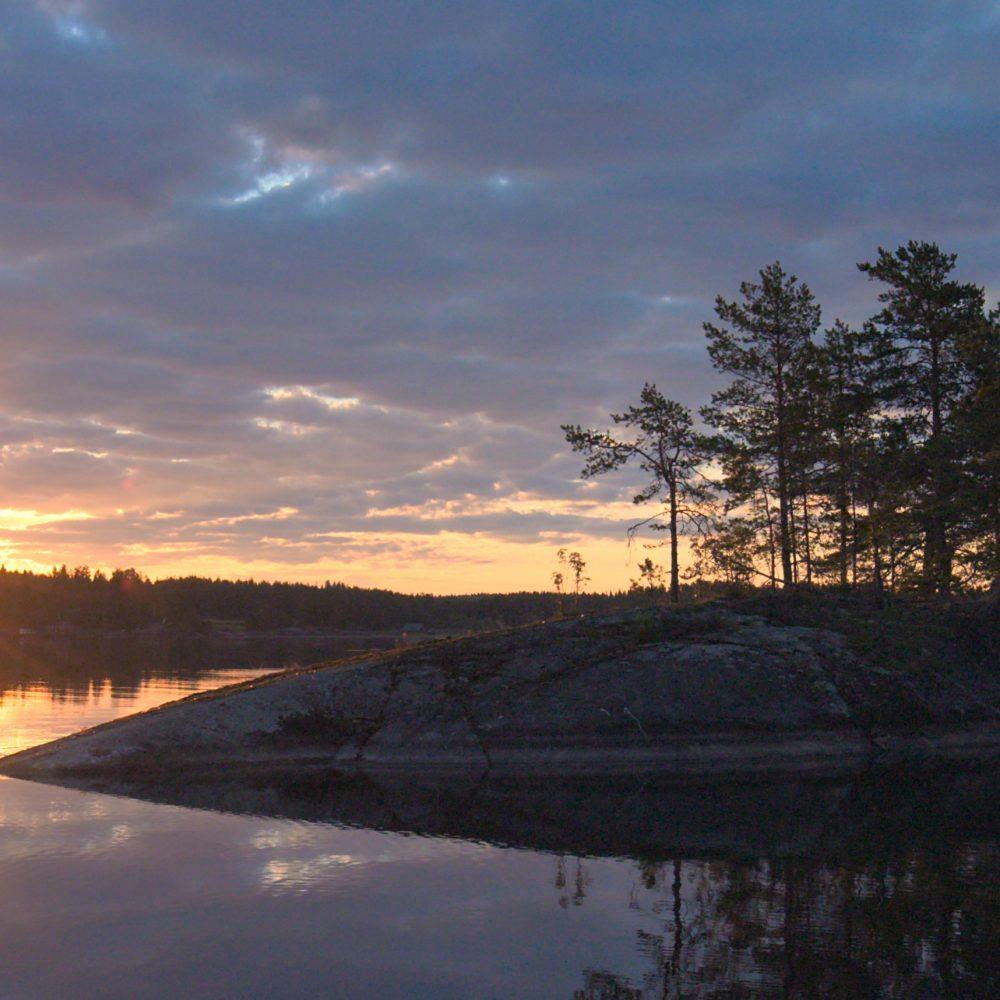 Luontosinfonia elokuva Kangasala-talon K-Kinossa.