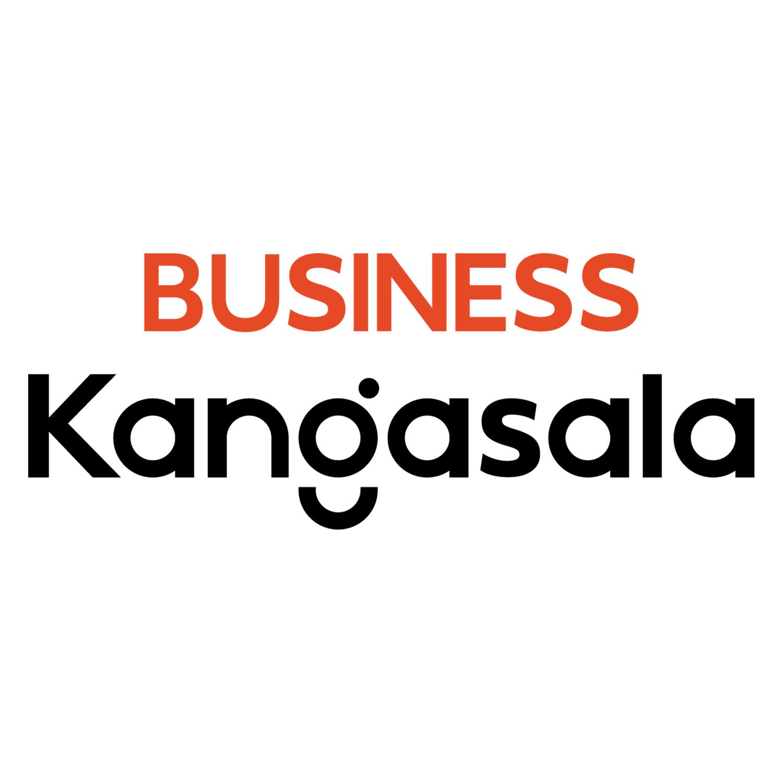 RobotiikkaKlubi -tilaisuus Kangasala-talon valtuustosalissa.