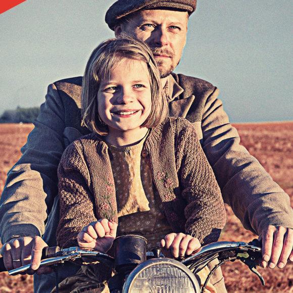 Seltsimees laps - Toveri lapsi elokuva Kangasala-talon K-Kinossa.