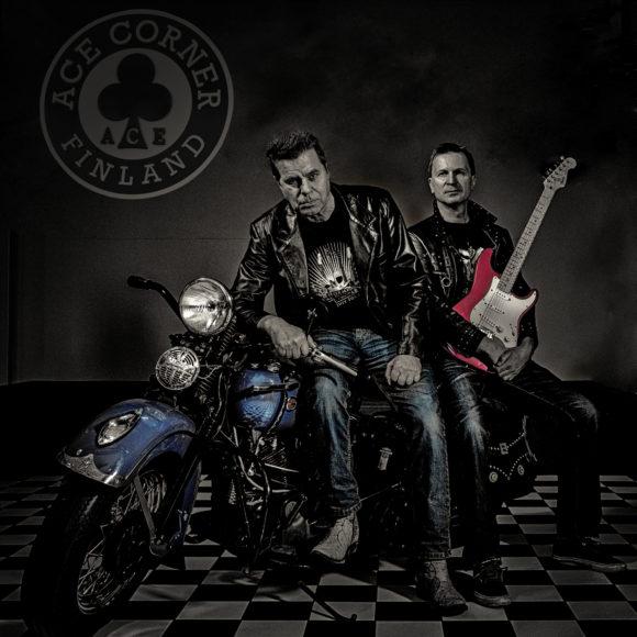 Mato Valtonen & Jore Marjaranta Band plays Rock'n'Roll. Kuva: Petri Torvelainen