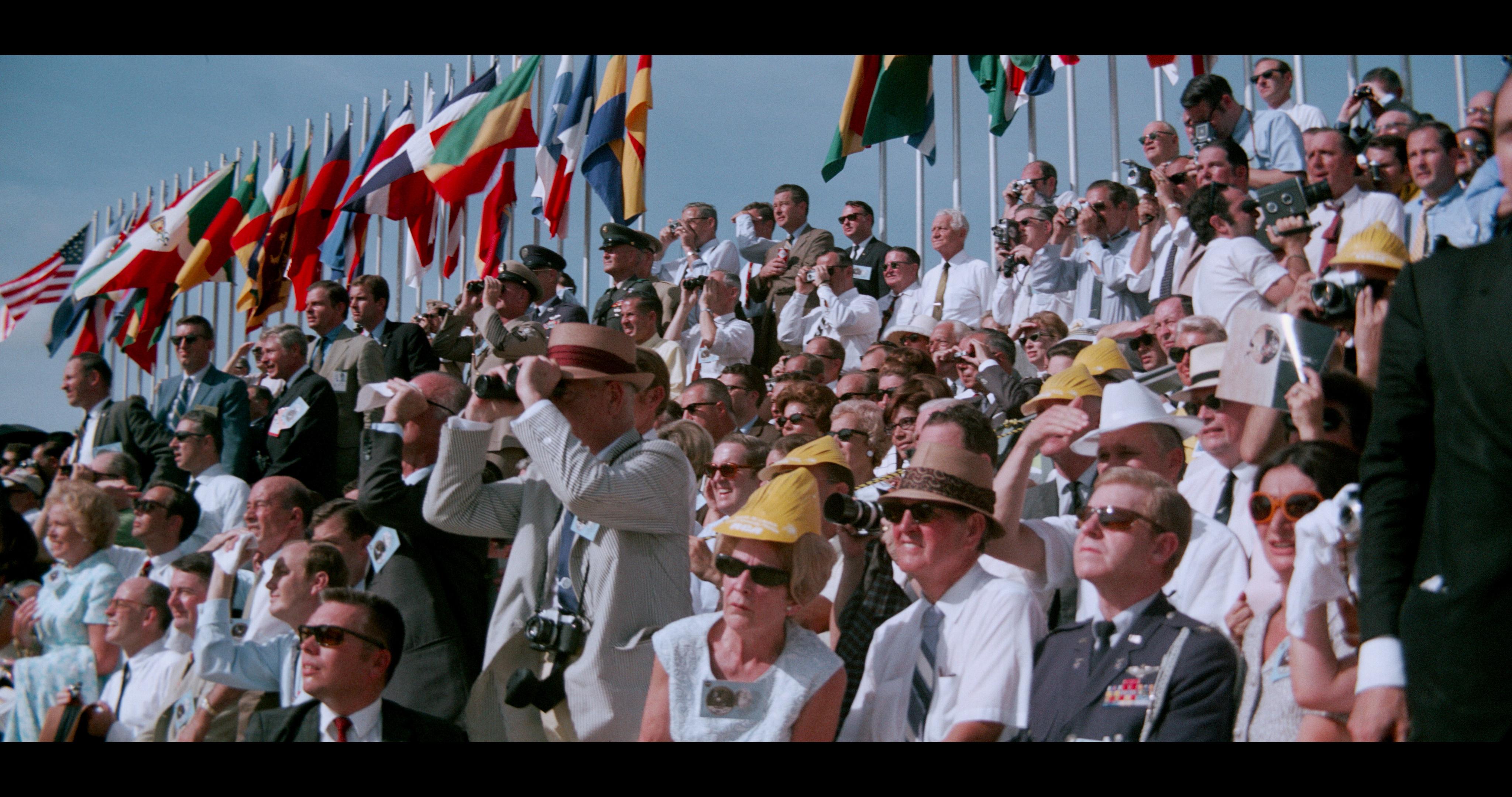 Apollo 11 -elokuva K-Kinossa