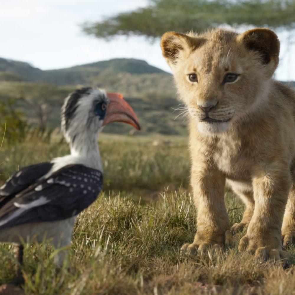 Leijonakuningas-elokuva