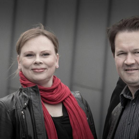 Uusi Helsinki -kvartetti esiintyy Kangasala-talossa 3.9.2019.