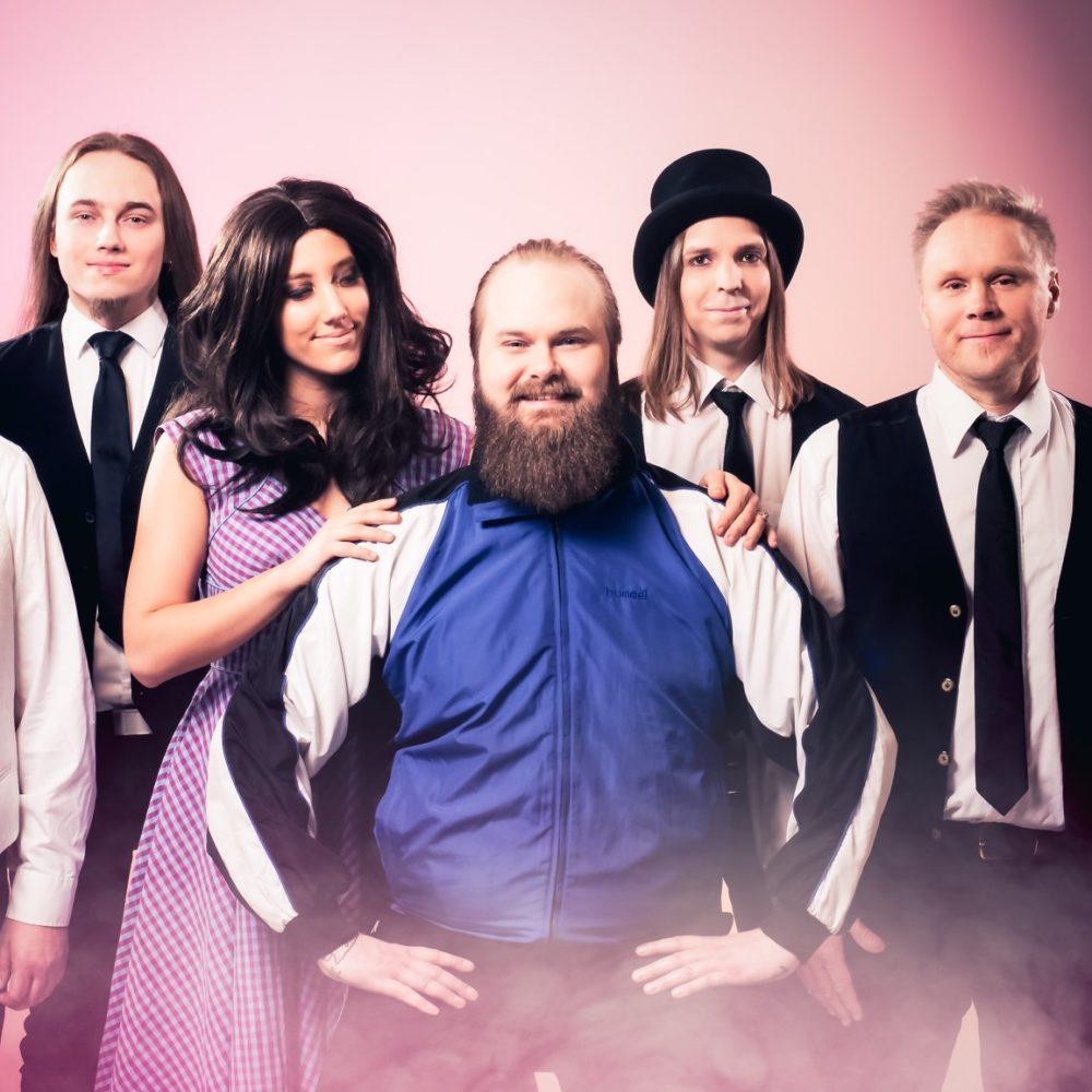 Vasara ja Nauloja -musikaali saapuu Kangasala-taloon lokakuussa 2019