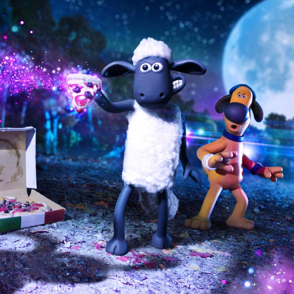 Late Lammas -elokuva: Farmageddon Kangasala-talon K-Kinossa lokakuussa 2019.