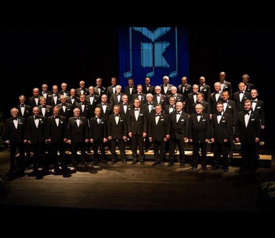 Musiikkia isänmaalle kahden konsertin verran Kangasala-talossa syksyllä 2019.