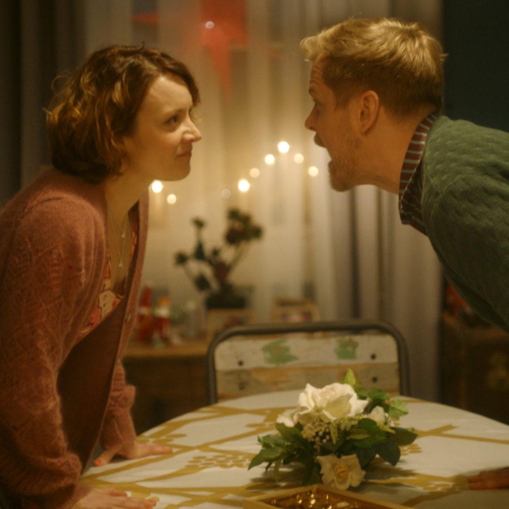 Täydellinen joulu -elokuva Kangasala-talon K-Kinossa syksyllä 2019.