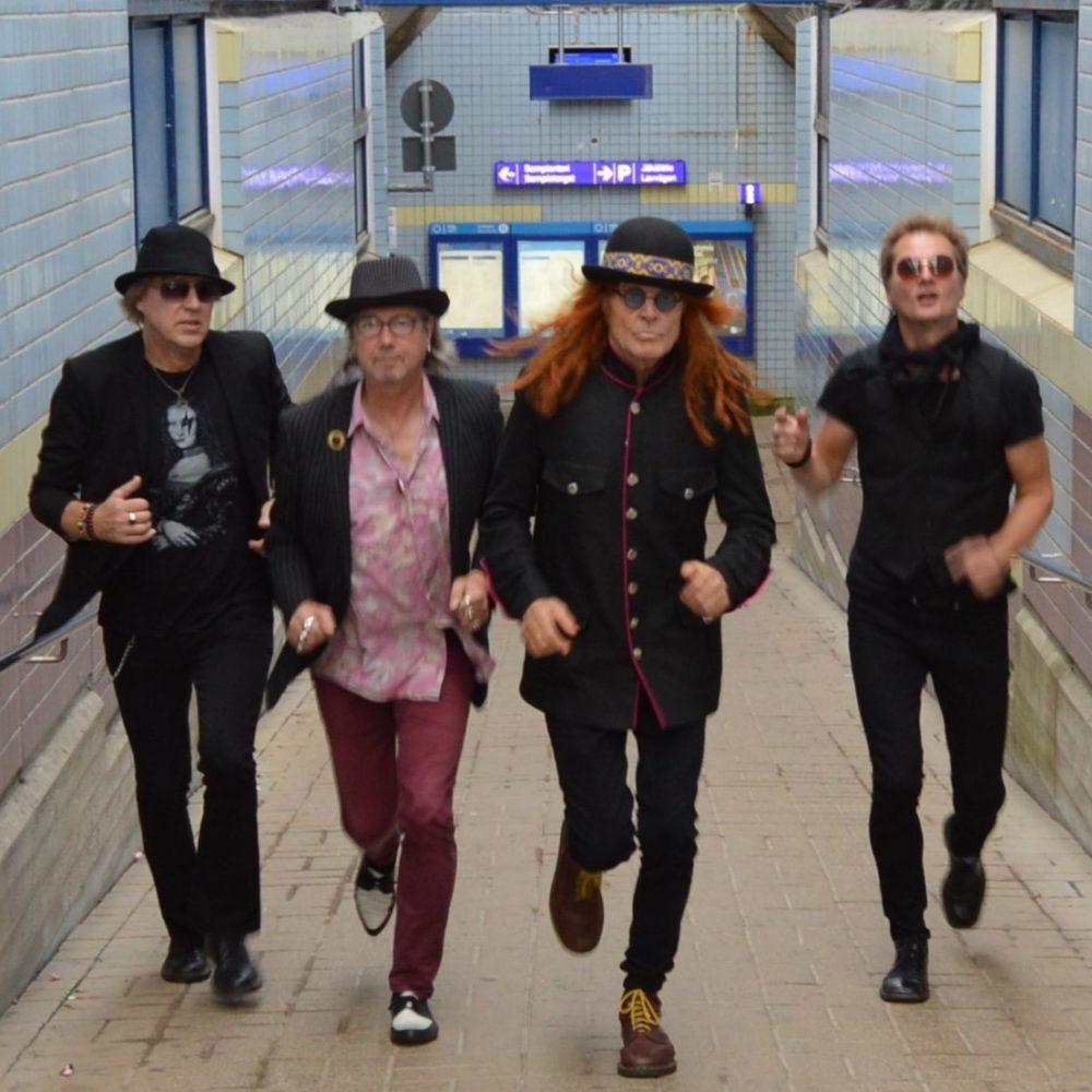 Pelle Miljoona Rockers soittaa vanhojen hittien lisäksi myös uutta materiaalia Kangasala-talossa keväällä 2020.