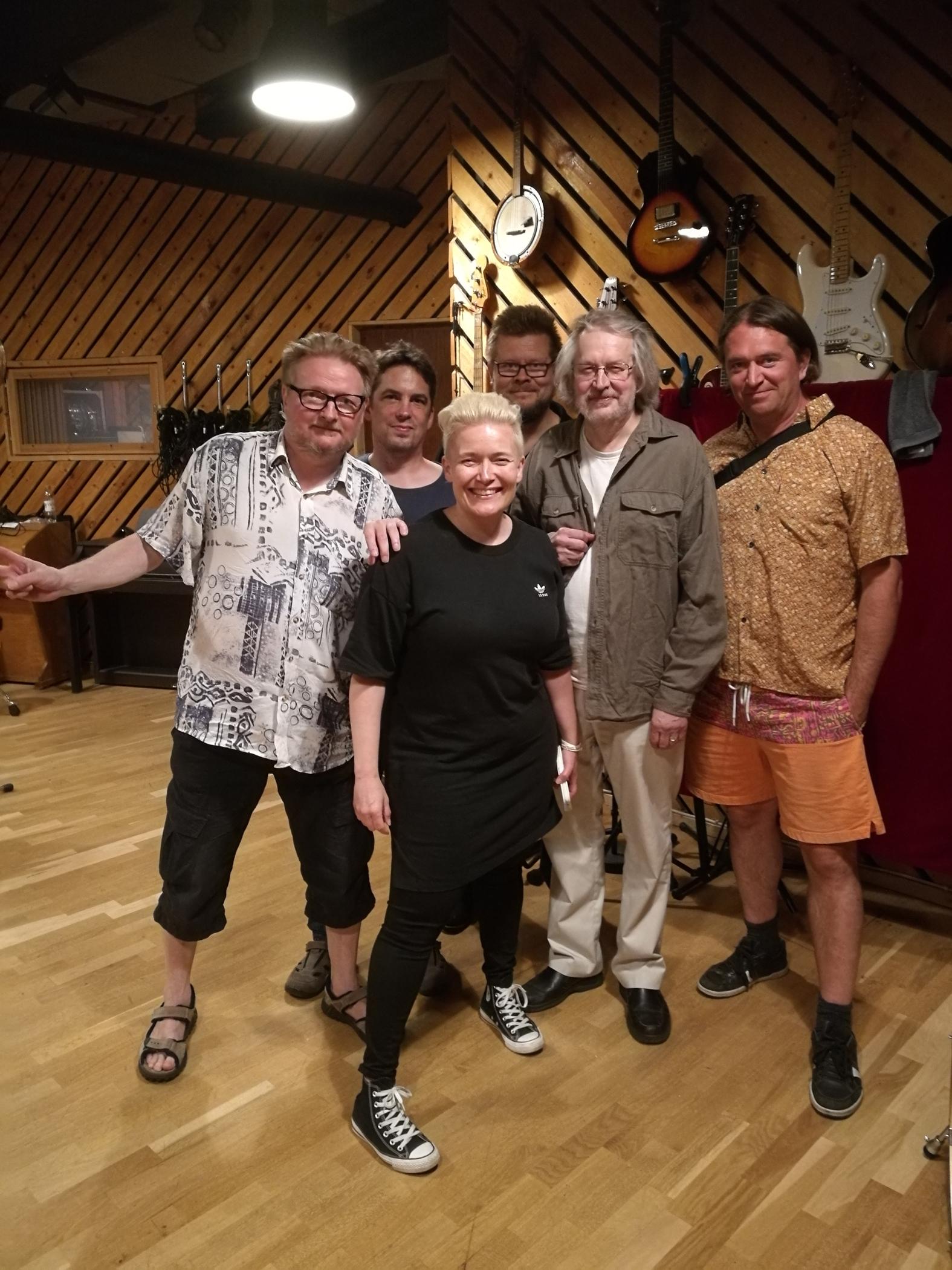 Kangasala Beatles Happening tuo kaivatun liverpoolilaiseen musiikkiin ja sen kulttuurisiin ilmiöihin keskittyvän tapahtuman Kangasala-taloon 4. ja 5.9.2020.