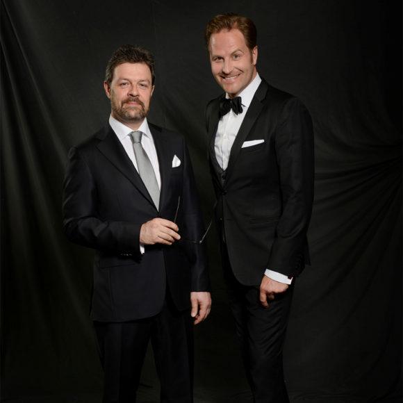 RNO Tango solistinaan Kyösti Mäkimattila Kangasala-talossa 29.9.2020.