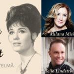 Lailan tähtihetket -musiikkinäytelmä - kunnianosoitus sekä Laila Kinnusen elämäntyölle että hänen musiikkiperinnölleen - Kangasala-talossa marraskuussa 2020.