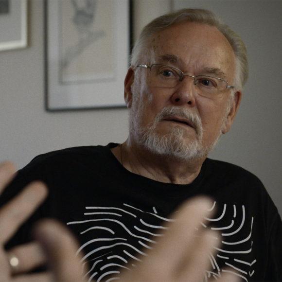 Hannu Karpon tarinaa kuvaava elokuva Karpo Kangasala-talon K-Kinossa syyskuussa 2020.