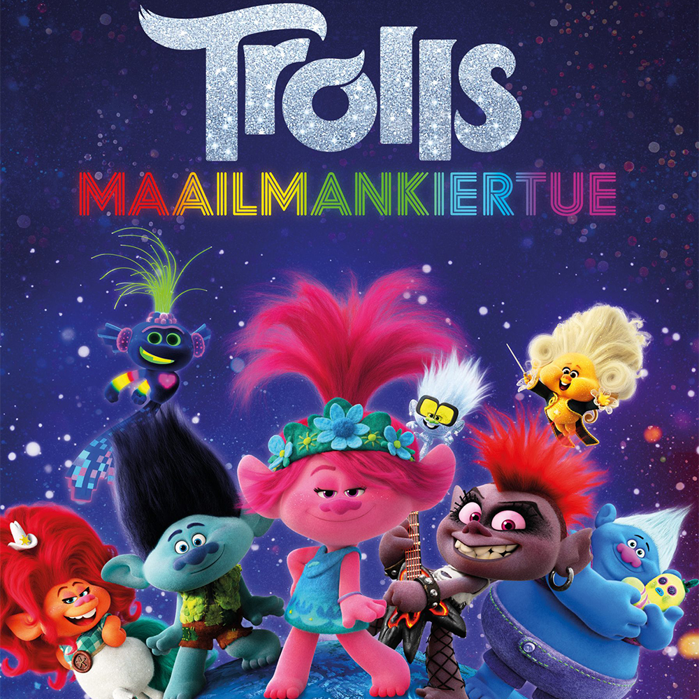 Trolls Kino