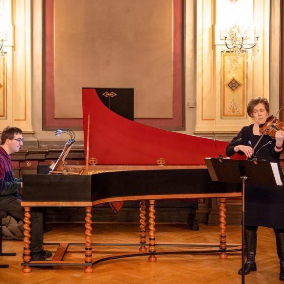 Marraskuussa Kangasala-salissa soi Bachin perheen musiikki