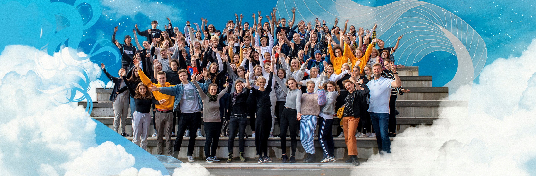 Menestysmusikaali Hullu Prinssi palaa Kangasala-talon lavalle uudessa kuosissa tammikuussa 2021!