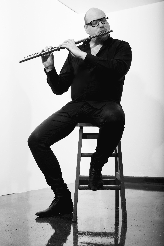 Sävelet ihollani - Sami Junnonen, huilu, ja Tuomas Turriago, piano